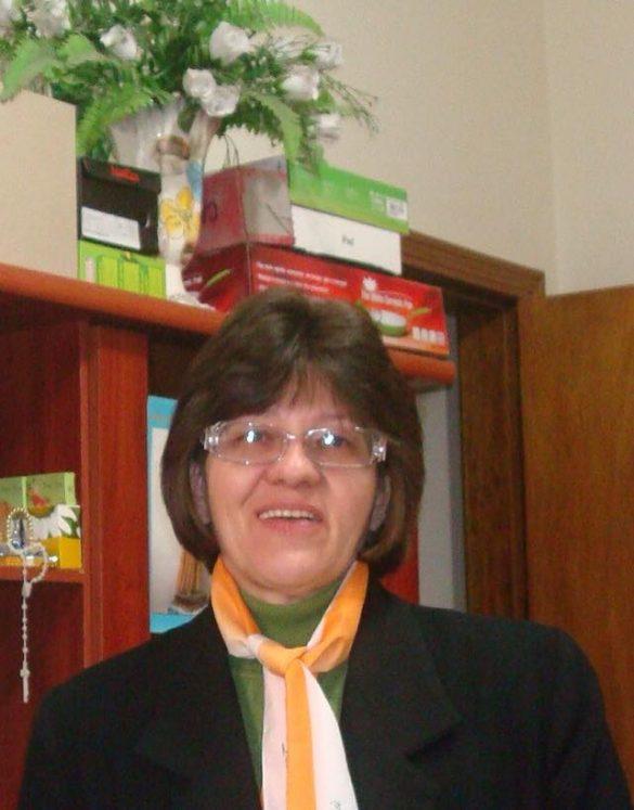 Ir. Margarida Hanauer