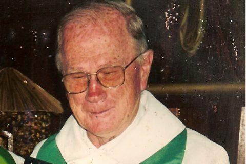 Mons. Breno Simonetti 20.09.2001