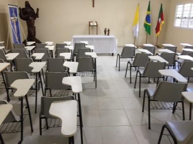 Sala de Reuniões Gerais