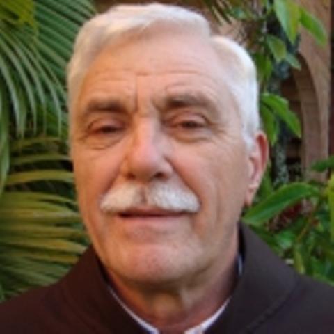 Pe. Alvano Bohn OFM