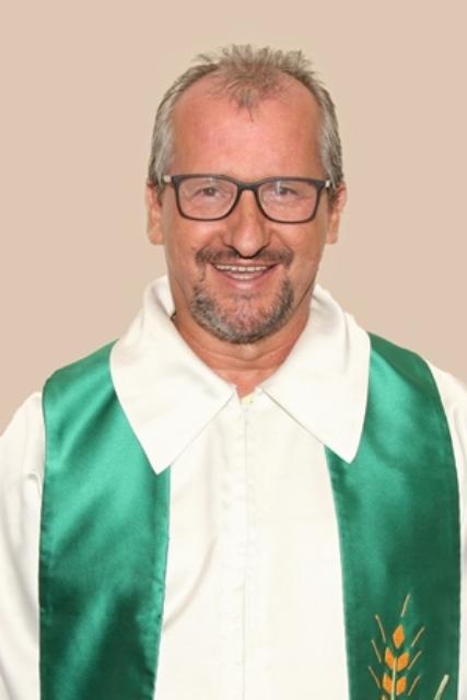 Pe. Antônio Hermes