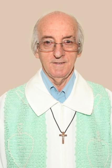 Pe. Osvaldo Franceschet