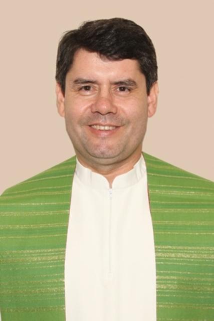 Pe. Edson Pereira