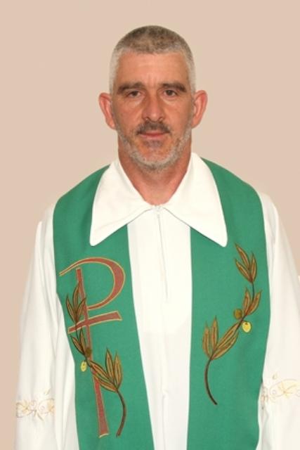 Pe.  Marcos Eichner