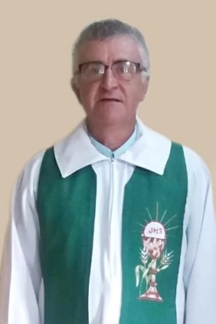 Pe. Claudio Dutra