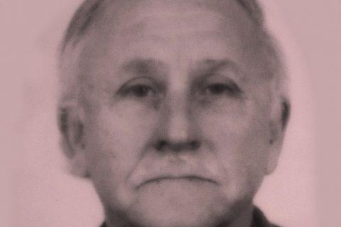 Pe. José da Luz 05.01.2001