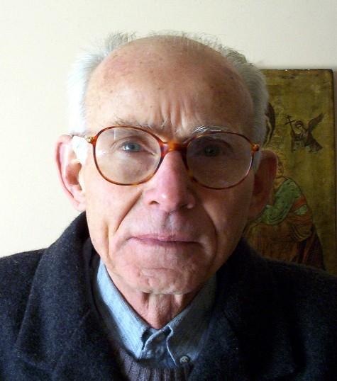 Pe. José Otto Dupont 29.04.2019