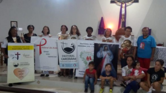 Pastorais Sociais - S. José