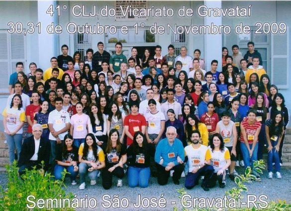 Jundo ao CLJ de Gravataí